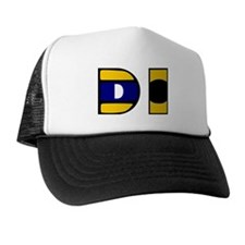 DI Trucker Hat