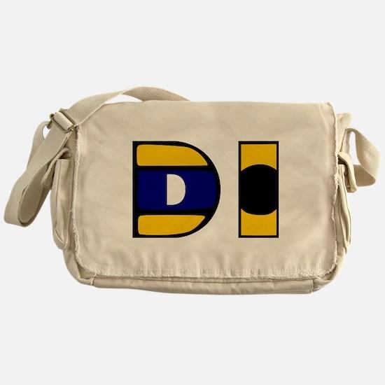 DI Messenger Bag