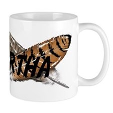Red-tailed Hawk Mugs