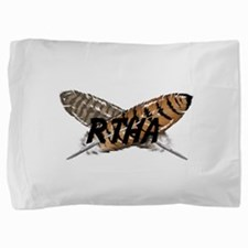 Red-tailed Hawk Pillow Sham