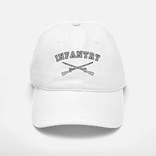 ARMY INFANTRY CROSSED RIFLES Baseball Baseball Cap