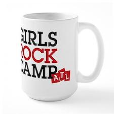 Girls Rock Atlanta Mugs