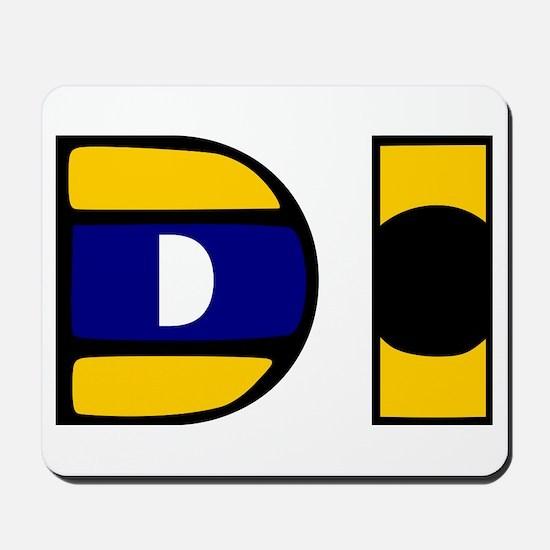 DI Mousepad