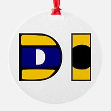 DI Ornament