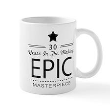 30th Birthday 30 Years Old Mug