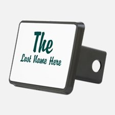 The (Use A Last Name) Hitch Cover