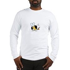 waiter/waitress,catering Long Sleeve T-Shirt