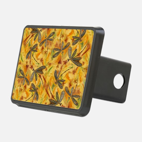 Dragonfly Flit Warm Breeze Hitch Cover