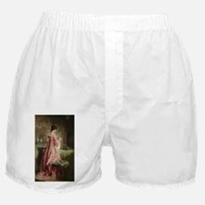 card player art Boxer Shorts