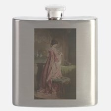 card player art Flask