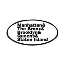 Five Boroughs New York City Patch