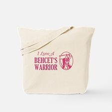 I LOVE A... Tote Bag