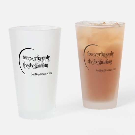 forever 2.png Drinking Glass