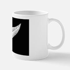 Silver Fern Flag Mug
