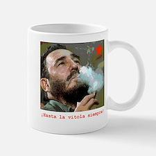 Cute Cigar smoking Mug