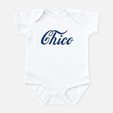 Chico (cursive) Infant Bodysuit