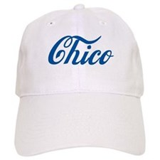 Chico (cursive) Baseball Cap