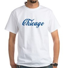 Chicago (cursive) Shirt