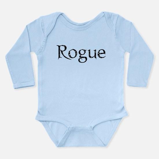 Rogue Body Suit