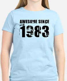 Awesome Since 83 T-Shirt
