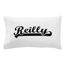 Reilly surname classic retro design Pillow Case