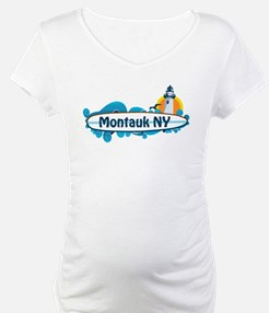 Montauk - Long Island. Shirt