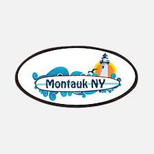 Montauk - Long Island. Patch