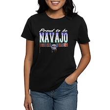 Proud to be Navajo Tee