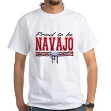 Proud to be Navajo Shirt