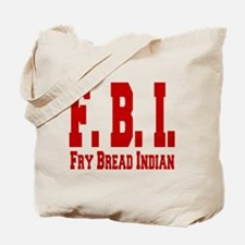 Frybread Indian Tote Bag