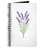 Lavender Journals & Spiral Notebooks