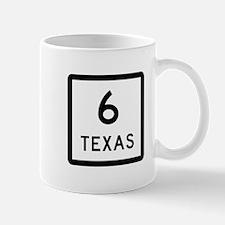 State Highway 6, Texas Mug