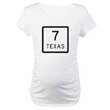 State Highway 7, Texas Shirt