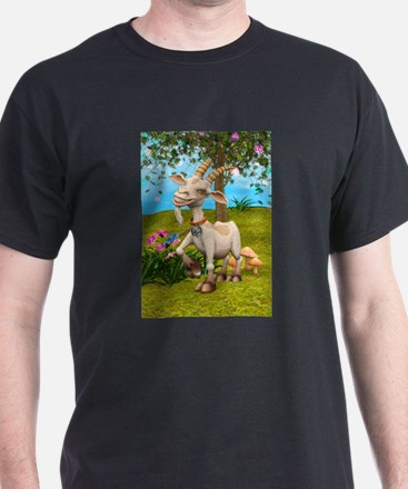 Happy Goat T-Shirt