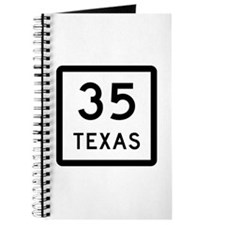 State Highway 35, Texas Journal