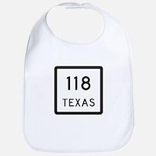 State Highway 118, Texas Bib