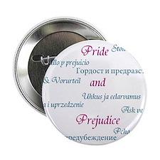 "Pride and Prejudice 2.25"" Button (100 pack)"