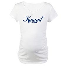 Kuwait (cursive) Shirt