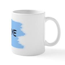 I LOVE FAYE Mug