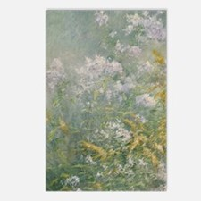 Meadow Flowers by Twachtm Postcards (Package of 8)