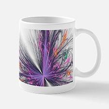 Abstarct Butterfly Mugs