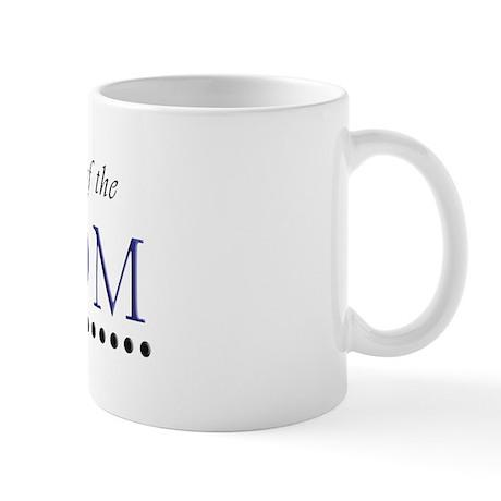 Grandfather of the Groom Mug