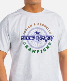 The Naan Stops - Pitch Perfect 2 T-Shirt