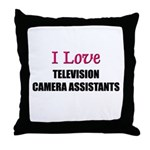 World's Coolest ANNOYING BROTHER Throw Pillow