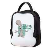 Americandadtv Lunch Bags