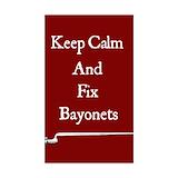 Bayonets 10 Pack