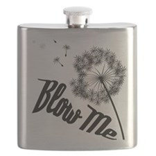 Blow Me Flask
