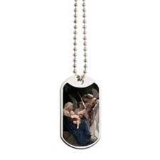 Song of the Angels Dog Tags