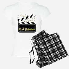 DAZZLING 16TH DIVA Pajamas