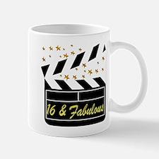 DAZZLING 16TH DIVA Mug